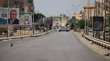 Nations condemn violence in Libya